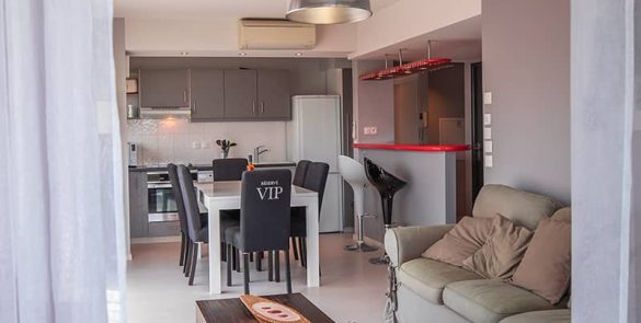 Appartement T3 Luxe