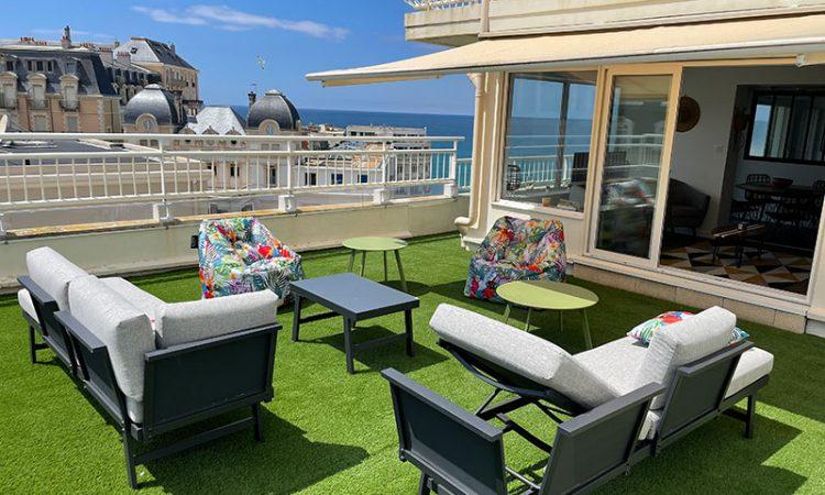 appartement-avec-salon-exterieur-biarritz